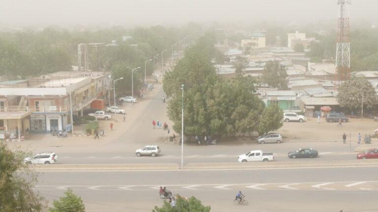 Tchad : la chambre des huissiers suspend ses activités jusqu'à nouvel ordre