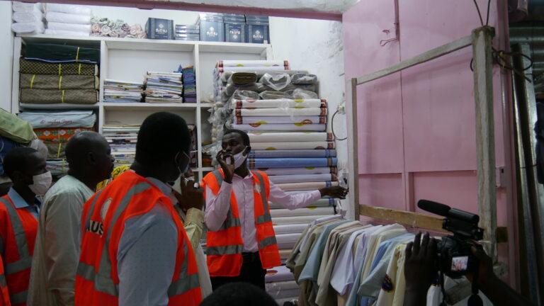 Tchad: « A cause de simples branchements [électriques] mal faits, on perd des millions chaque année», Djidda Djimy Amine