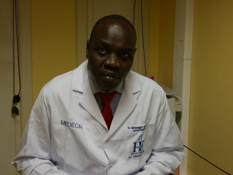 Tchad : Covid-19, Chikungunya, Leishmaniose, ces maladies qui secouent le pays en 2020