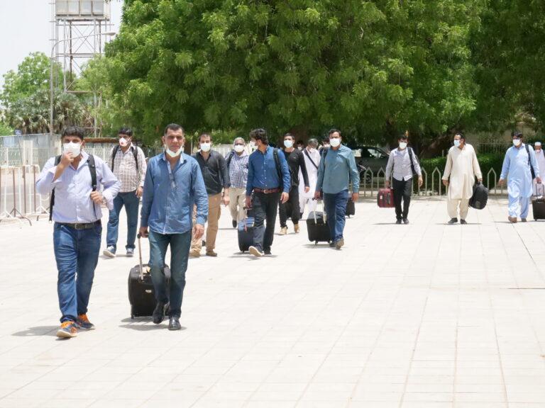 Coronavirus : le Pakistan rapatrie ses ressortissants bloqués au Tchad