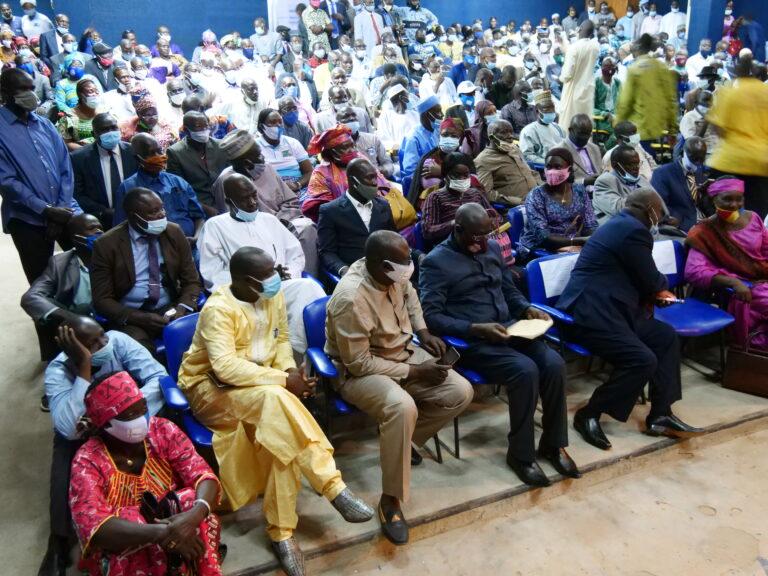 Tchad : Les syndicats des enseignants souhaitent être impliqués dans le recrutement des nouveaux enseignants