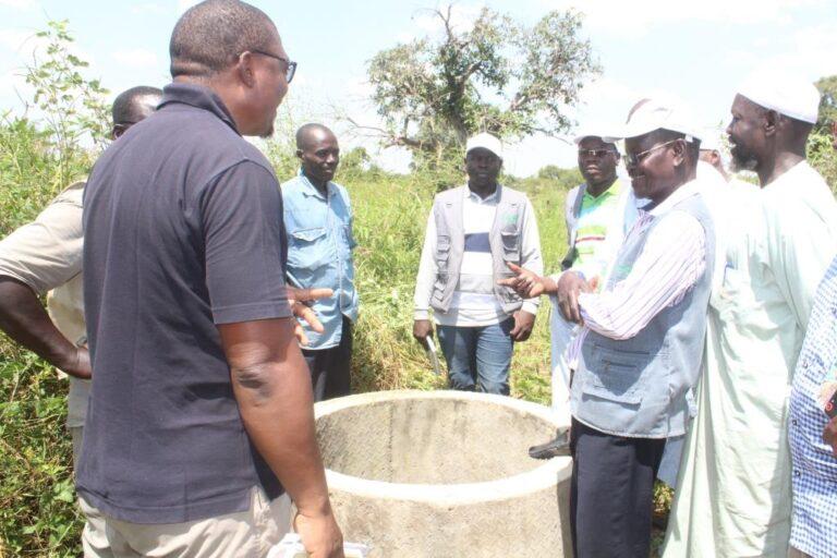 Agriculture : le PARSAT évalue ses interventions dans 6 départements du Tchad