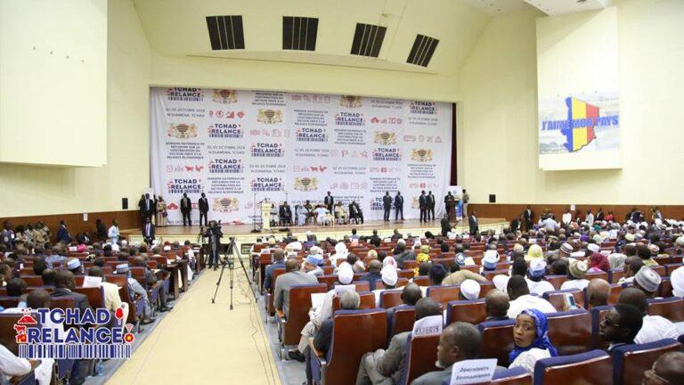 Tchad : vers une nouvelle ère économique axée sur le secteur privé