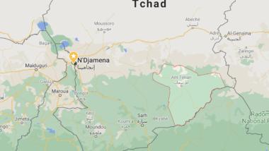 Tchad : conflit intercommunautaire au Salamat, le ministre de la sécurité publique est descendue sur le terrain