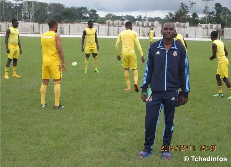 Le Comité olympique tchadien initie les jeunes à l'olympisme