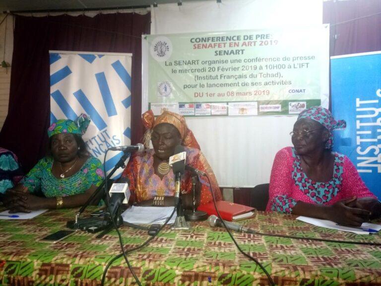 Tchad : les femmes artistes préparent la deuxième édition de leur Semaine nationale