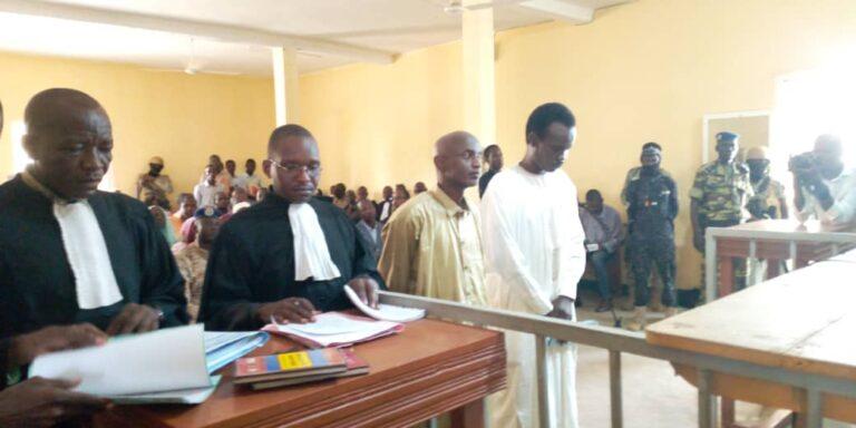 Tchad : ouverture d'une session criminelle spéciale statuant sur trois dossiers