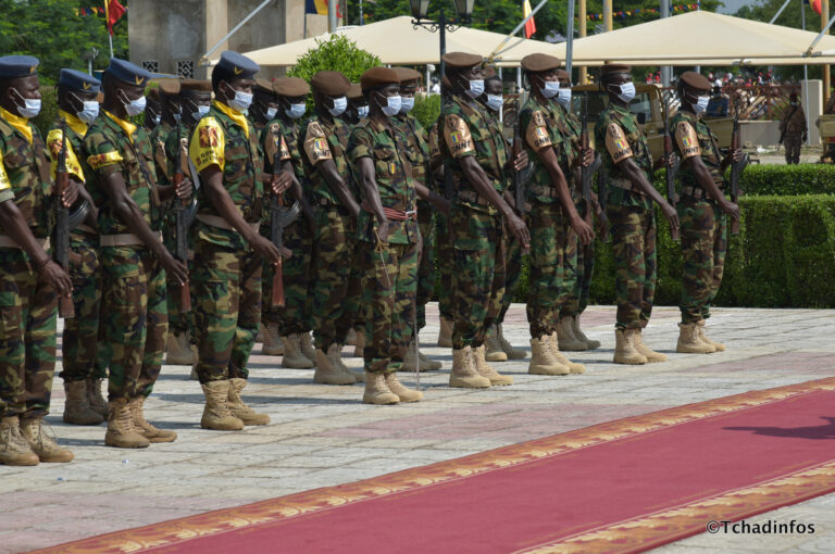Tchad – bruits de bottes : accrochage entre l'armée et les éléments du FACT dans le Kanem