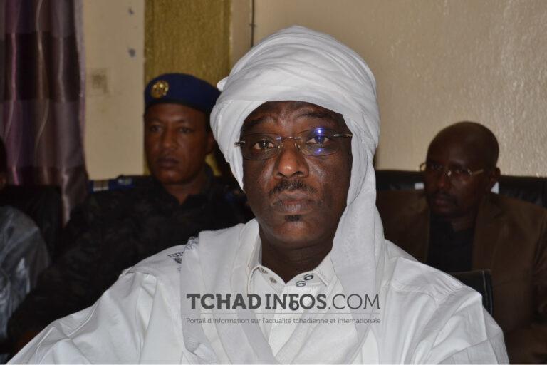 Tchad : à peine suspendu, le maire de N'Djamena est réhabilité