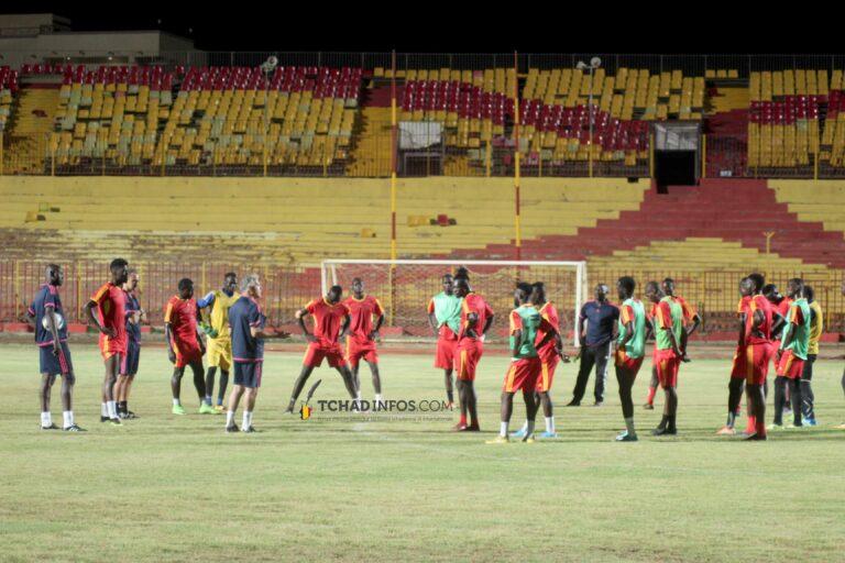 Match-retour préliminaire CAN 2021 : les Libériens sont à N'Djamena, les Sao bloqués à Niamey