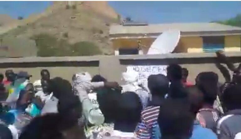 Guéra: A Abtouyour, des manifestants demandent le départ du responsable du centre de santé