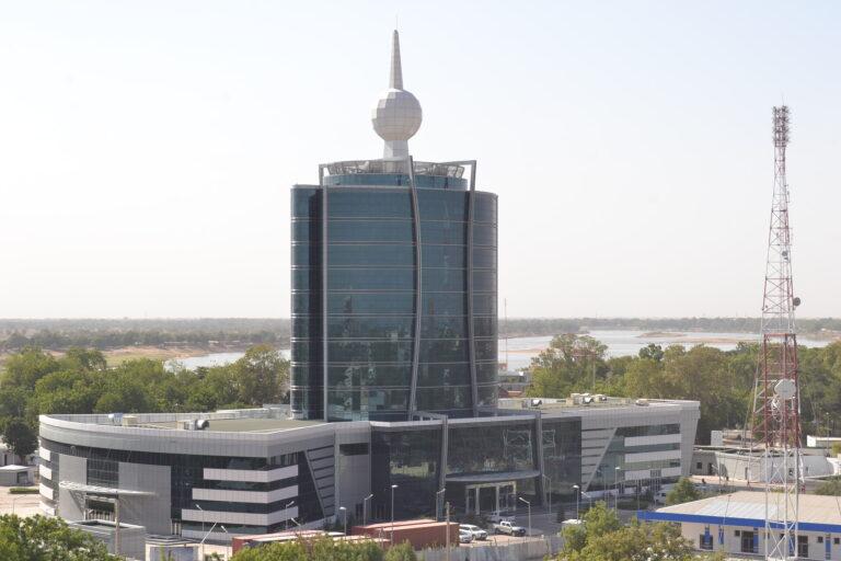 Tchad: deux journalistes de la télévision nationale placés sous mandat de dépôt
