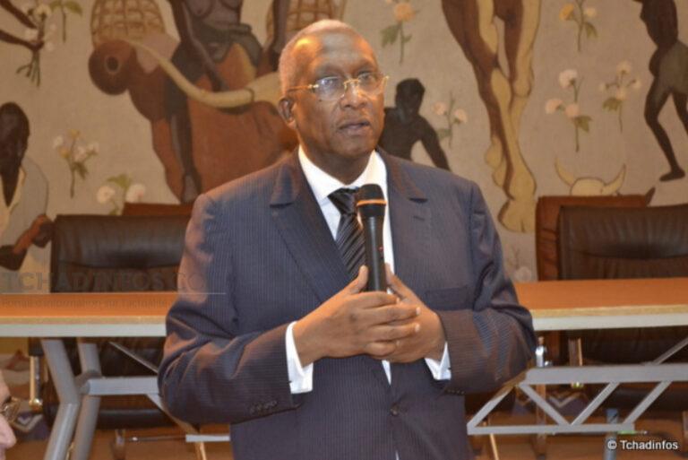 Tchad : décès de Souradj Koulamallah