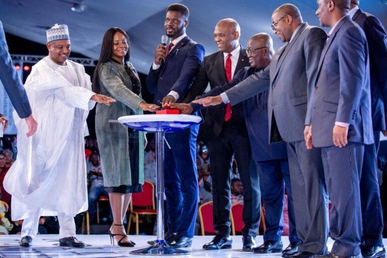 TEFConnect : une plateforme numérique pour la promotion des entrepreneurs africains