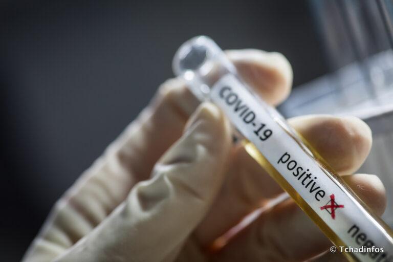 Coronavirus: le Tchad enregistre  3 nouveaux cas