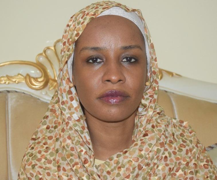 Nouveaux visages du gouvernement : Tahani Mahamat Hassane, du monde des finances à l'Hydraulique