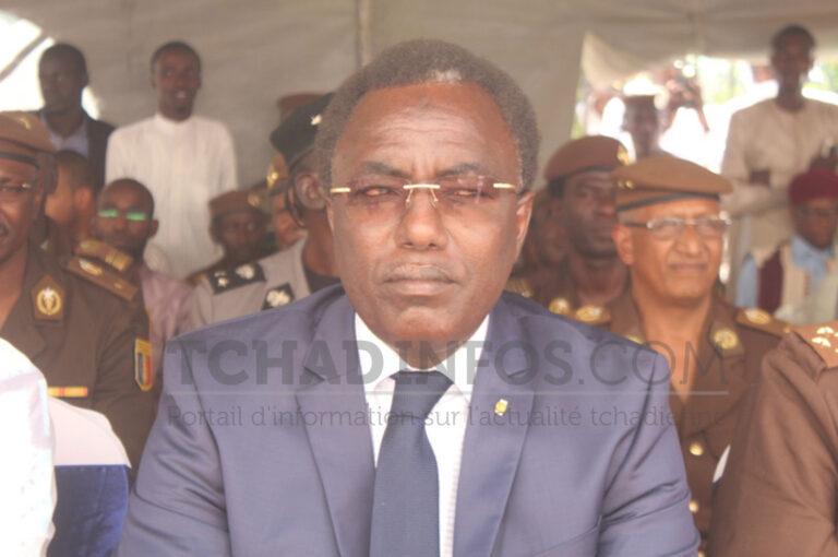 Tchad : grand ménage au sein de la Police nationale