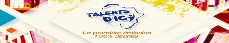 « Talents d'Ici », la première émission télévisée 100% jeune au Tchad