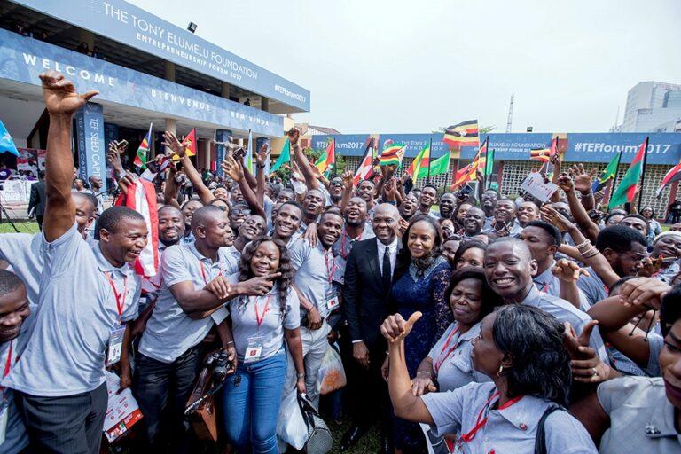Afrique : la date limite du programme d'entrepreneuriat de la Fondation Tony Elumelu 2019 fixée au 1er mars