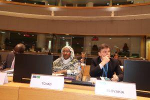 Coopération UE-UA : les ministres des Affaires étrangères appellent à plus de coordination