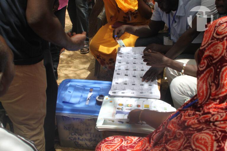 الإنتخابات الرئاسية: ساعات قليلة تفصلنا عن الوقت النهائي لتقديم طلبات الترشح