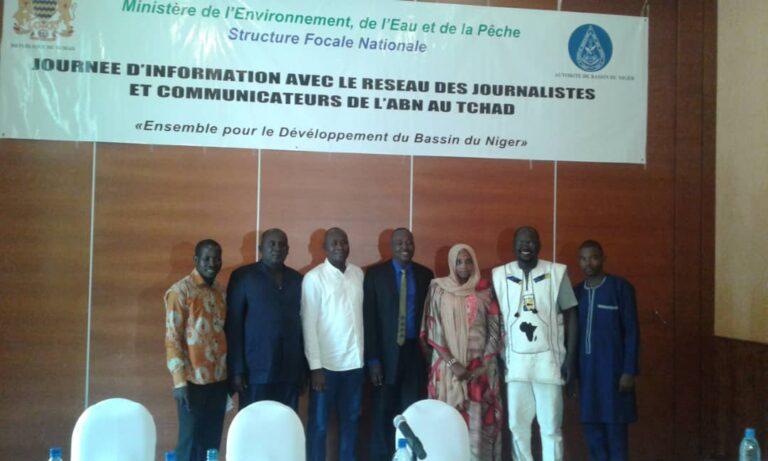 Média : l'ABN se dote d'un réseau de journalistes tchadiens
