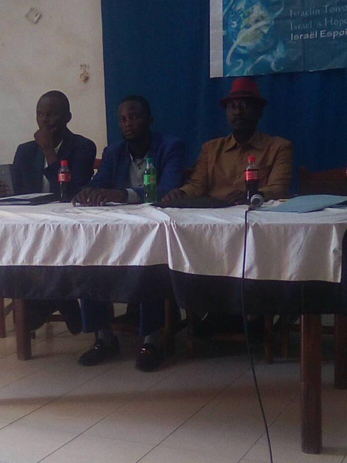 Tchad : le M12 donne 12 jours au gouvernement pour satisfaire 12 points de revendication