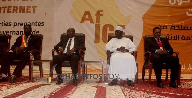 Forum africain sur la gouvernance de l'Internet : 17 recommandations ont été dévoilées à la clôture