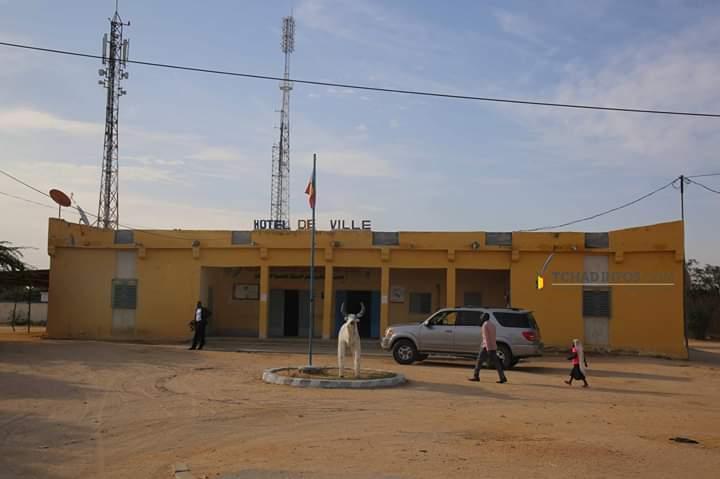 Tchad : A Abéché, la mairie ne dispose plus de registre d'acte de naissance