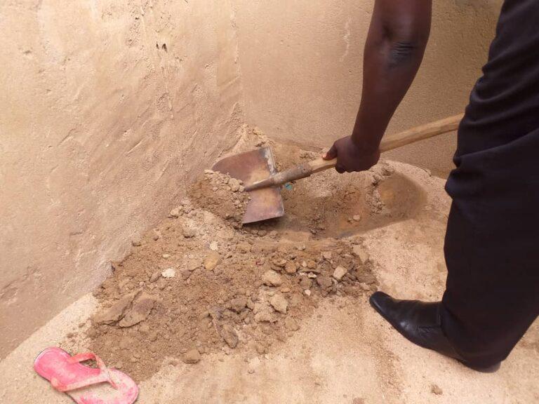 Tchad : après avoir accouché, elle tue son bébé de 8 mois