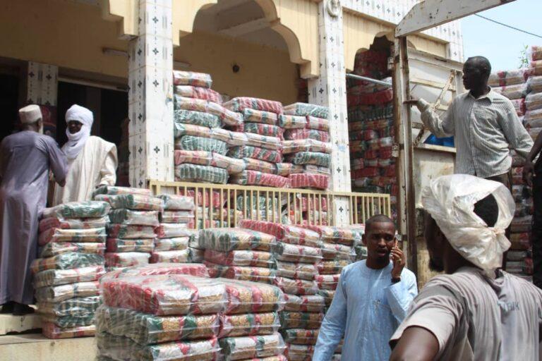 Tchad : des ménages subissent la fermeture des frontières nigérianes