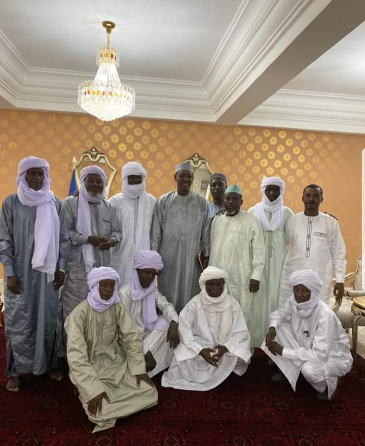 Tchad : l'accord de cessez-le-feu à Miski mis en application