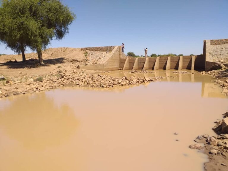 Tchad : deux ministres attendues pour l'inauguration d'un barrage d'eau dans la province du Ouaddaï