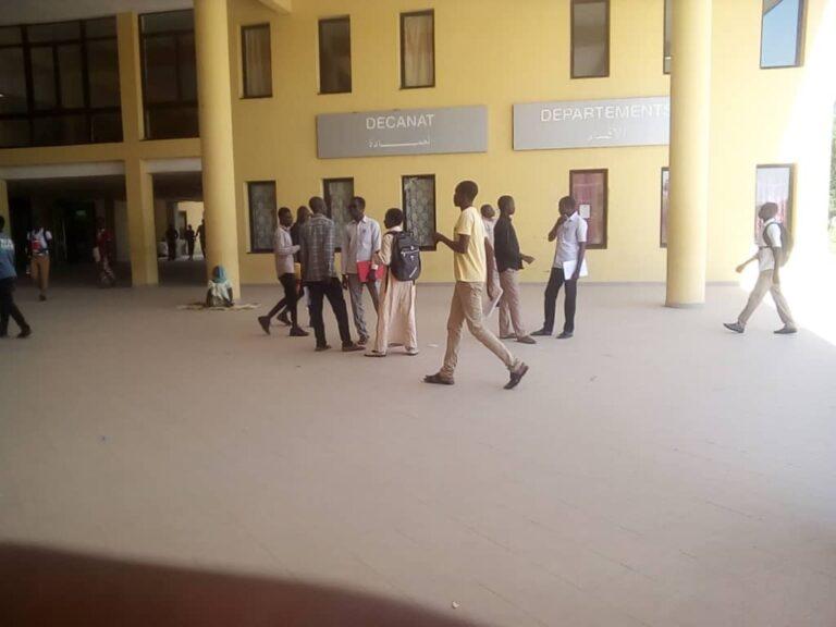 Tchad : reprise des cours à Toukra, les enseignants trainent encore les pas