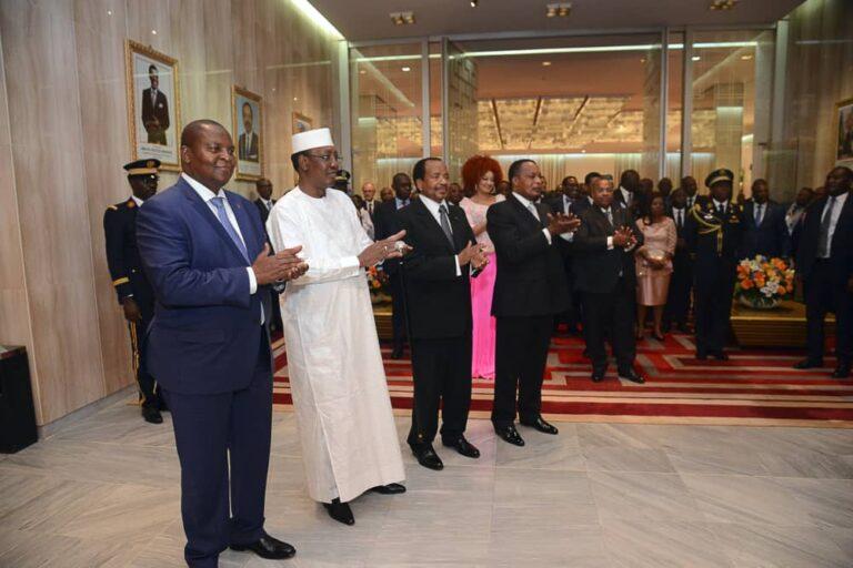 Sommet de la Cémac : de quoi parlent les chefs d'Etat à Yaoundé ?