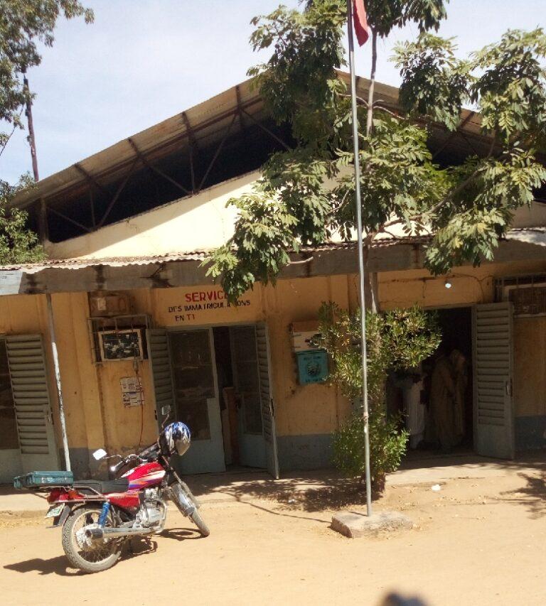 Tchad : délivrance des cartes grises, les demandeurs ne savent à quel saint se vouer