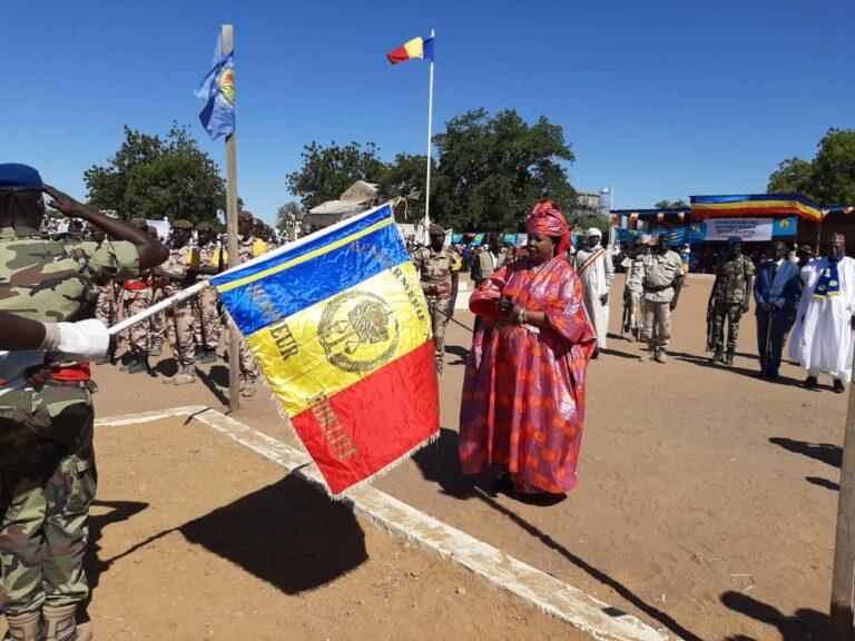 Tchad : le Hadjer Lamis a célébré avec faste le 1er décembre à Bokoro