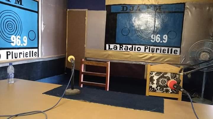 Tchad: Dja FM préoccupée par les conditions de détention de son correspondant à Mongo