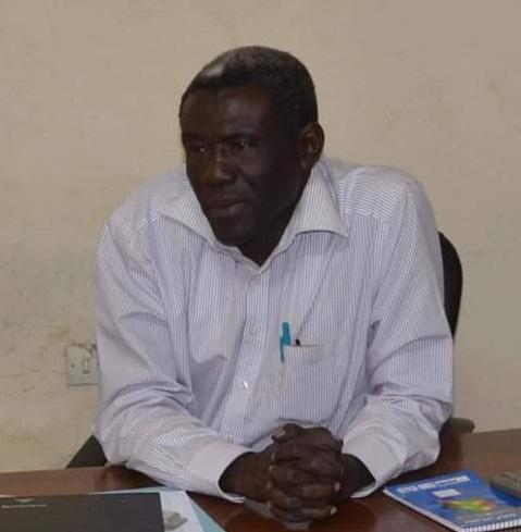 Tchad :  qui est le DP Jean-Claude Nekim