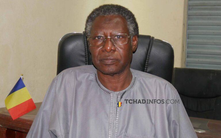 Tchad : « Nous avons toujours refusé l'injustice », Mahamat Nour Ibédou
