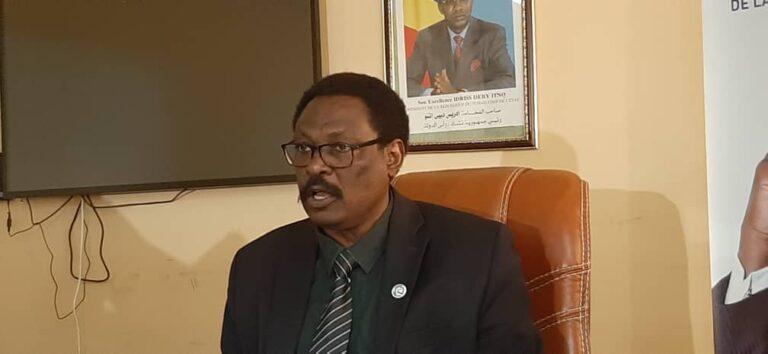 Tchad : le ministère de la santé met en place un dispositif contre le coronavirus