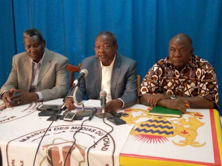 Tchad : N'Djamena Hebdo fête ses 30 ans