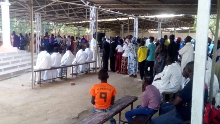 Coronavirus: les orientations des évêques pour la reprise des activités pastorales
