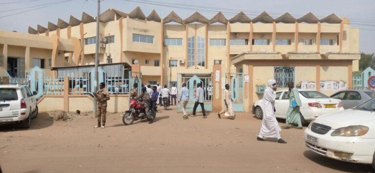 Tchad: 11 présumés trafiquants de drogue écopent de 5 à 10 ans de prison