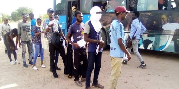 Tchad : la question du retour des étudiants au Cameroun s'invite au débat du parlement