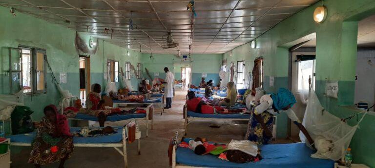 Tchad : l'anémie, cause cachée de la mortalité maternelle ?