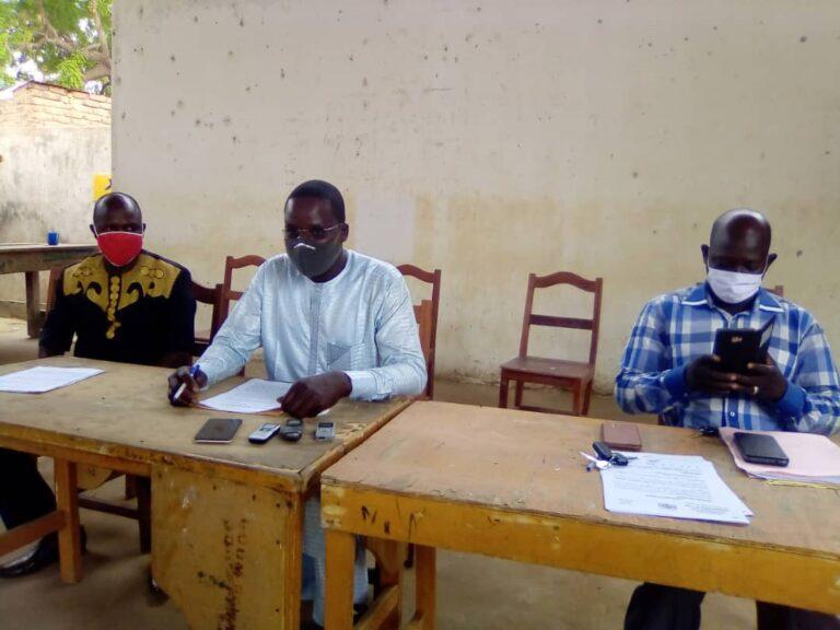 Tchad : les conseillers du 9ème arrondissement de N'Djamena exigent une session extraordinaire