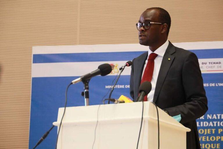 Tchad : l'atelier de validation du plan stratégique de développement numérique et des postes 2020-2030 est lancé