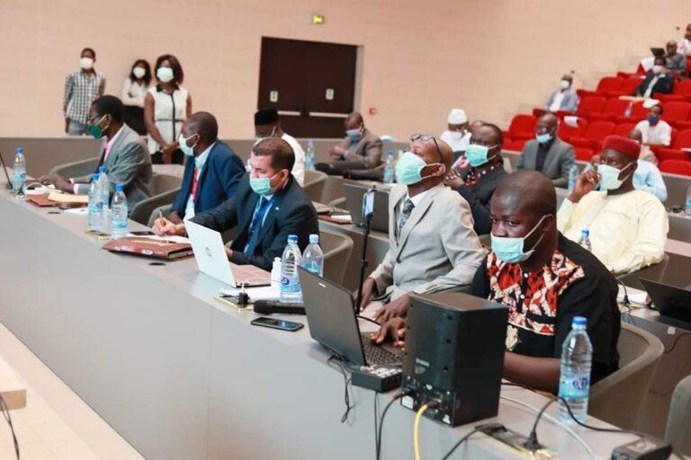 Tchad : voici les recommandations de l'atelier sur le développement du numérique et des postes