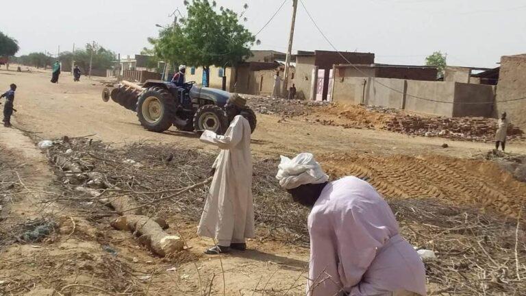 Tchad : 2 communautés se disputent un espace cultural dans le Batha